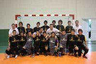 ACR Futsal Juniores 2009/2010