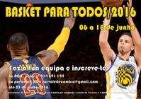 Torneio Basquetebol-2