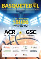 ACR Basquetebol - Seniores: ACR - Guifões S.C.