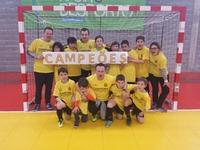 Benjamins Campeões-5