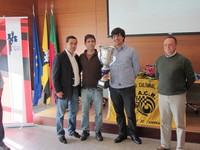 Taça de Portugal Xadrez 2012