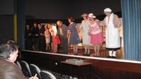Teatro na ACR-2