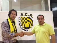Jorge Garrido treinador Futsal
