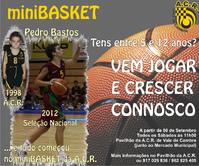 MiniBasket 2012-2
