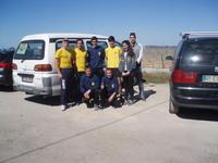 Campeonato nacional Corta-Mato-6